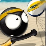 Stickman Volleyball Djinnworks GmbH