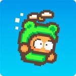 Swing Copters 2 DOTGEARS