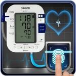 血圧 Prank Droid-Developer
