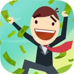 Tap Tycoon Game Hive Corporation