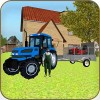 Landscaper 3D: Mower Transport Jansen Games