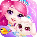 Princess Palace: Royal Puppy Libii