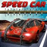 Crazy Speed Escape Mania Game Brick Studio