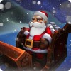 クリスマスサンタフライトシムの3D MobileGames