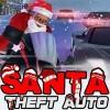 Santa Theft Auto MiamiCrimeGames