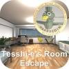 脱出ゲーム Tesshi-e の部屋からの脱出 MILDESCAPE