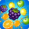 Juicy Garden – Fruit match 3 momogame