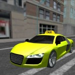 Downtown City Taxi Driver MobilePlus