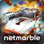 Rush N Krush Netmarble Games