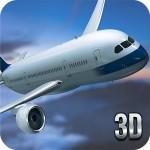 本物のエアパイロットフライトプレーン3D Prism apps and Games