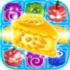 Pastry Picnic: Free Match 3 Bitflash