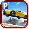 Roof Jumping Car Parking Games Play With Games
