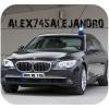 760Lİ Araba Simülatör Oyunu Alex745Alejandro