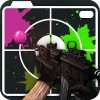 Sniper Paintball Camera 3D TrimcoGames