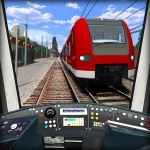 Train Simulator Turbo Edition The Game Company