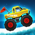 Monster Truck Winter Racing Tiny Lab Productions