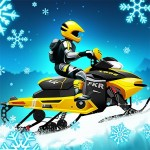 Motocross Kids – Winter Sports Tiny Lab Productions