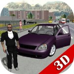 Criminal Russia 3D.Gangsta way TopMobGames