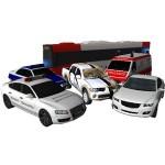 Duty Driver 2 Trendy Games 3D