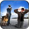 警察は犯罪シミュレータを逮捕します Vital Games Production