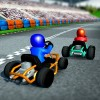 Rush Kart Racing World 3D Games