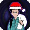 ぼっちを探せwwwww  in クリスマス AKITOSAKAI