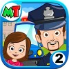 My Town : Police Station My Town Games Ltd