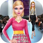 Celebrity Fashion Week 2016 Fashion Doll Games Inc