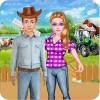 私の家族の農場ゲーム Purple Studio