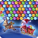 Santa Pop – Bubble Shooter Bubble Shooter Pop!