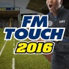 Football Manager Touch 2016 SEGA