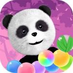 Panda Bubble Funny Talking