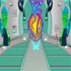 Spaceship Monster Escape Games2Jolly