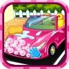 Convertible car wash LPRASTUDIO