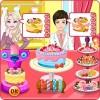 Wedding cake factory LPRASTUDIO