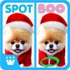 Boo & Friends Spot Differences Games2win.com