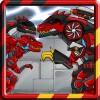 합체! 다이노 로봇 – 티라노더하이웨이 공룡게임 TheFlash&FirstFox