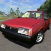 Симулятор вождения ВАЗ 2108 ABGames89