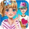 学校いちゃつく女の子のゲーム RoyalGames