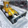 スノーレスキューショベルクレーン3D Amazing Gamez