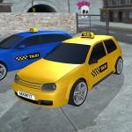 タクシーシミュレータ baklabs