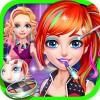 いたずらメイクアップサロン – 無料女の子ゲーム 6677g.com