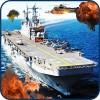 現代のロシア海軍の軍艦の3D Digital Toys Studio