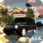 4×4 Off-Road Rally 4 Electronic Hand
