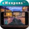 武器カメラ3D 武器シミュレータ eWeapons