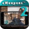 武器カメラ3D 2 銃 シミュレータ eWeapons