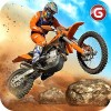 スタントバイクレーシング:自転車レース: Bike Race gunner'sgames: combat commando actiongames