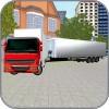 Cargo Truck Driver 3D Jansen Games