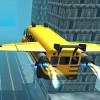 Flying Bus Simulator 2016 GTRace Games