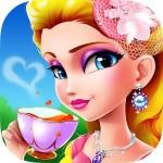 Princess Tea Party Salon HugsN Hearts